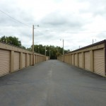 Sidney MT Storage Units - location 2
