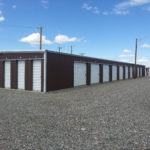 Billings heights storage facility