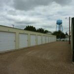 One of our storage facilities in Sidney, MT