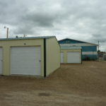 Storage units in Sidney, MT